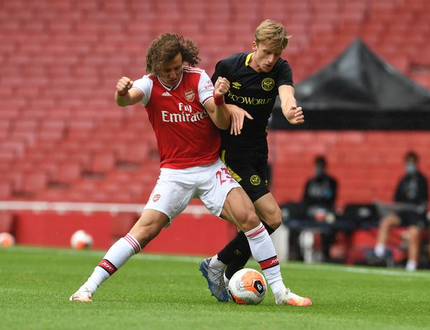 3 Key Lessons To Be Learnt From Brentford Friendly Loss Before Man City Away Gunners Town